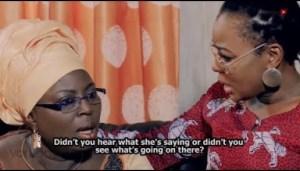 Video: Omije Opo Latest Yoruba Movie 2017 Drama Starring Femi Adebayo   Liz Dasilva